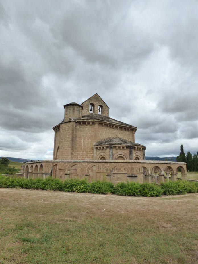 chapel, romanesque art, heritage