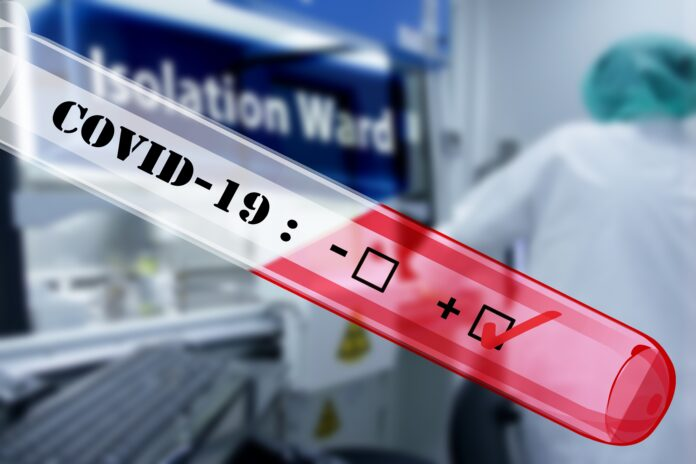 covid-19, coronavirus, insulation station