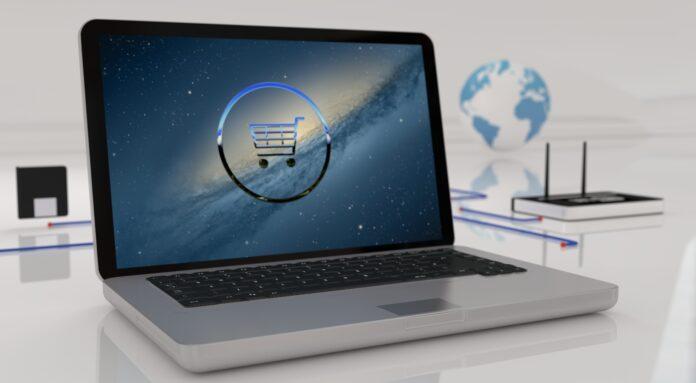 ecommerce, online, shopping