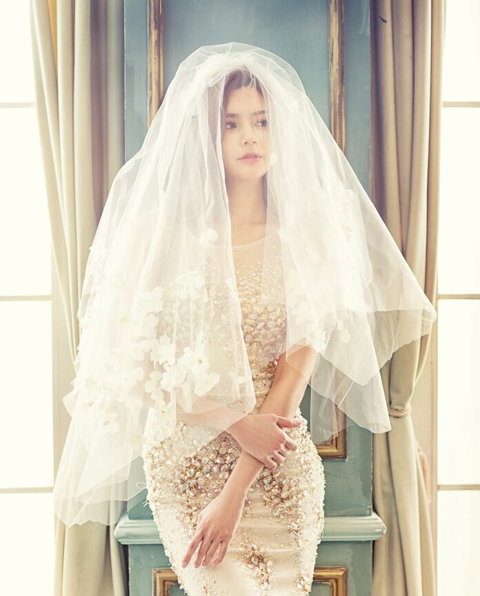 wedding dresses, character, fashion