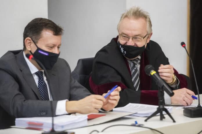Daniel Lipšic aj Ján Šanta sa uchádzajú o post na Špeciálnej prokuratúre.