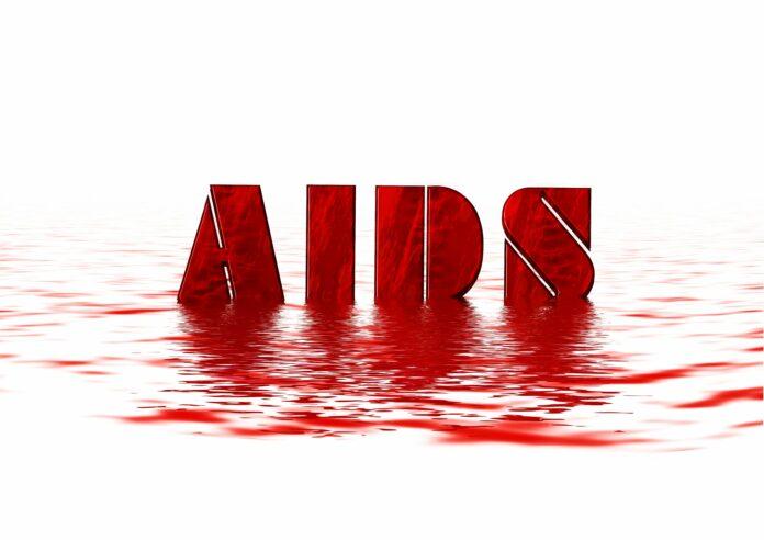 aids, aidsschleife, disease