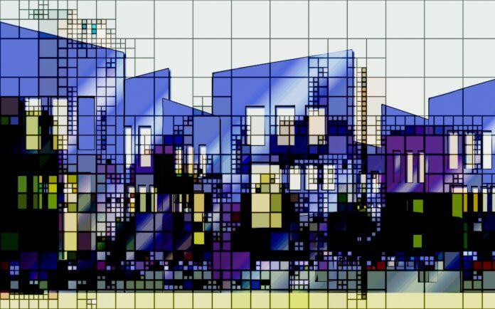 architecture, city, house
