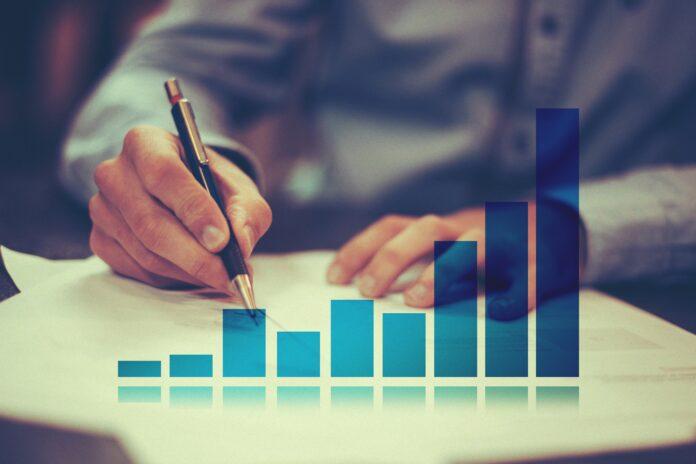 entrepreneur, chart, curve