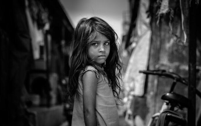 kid, child, portrait