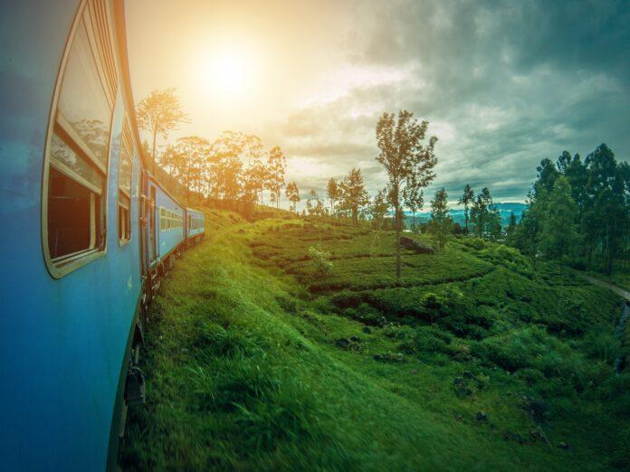 srilanka, ella, landscape