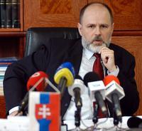 Do Súdnej rady SR vláda vymenovala Ľudovíta Bradáča | Parlamentné Listy