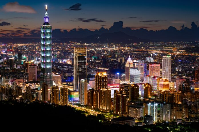 cityscape, city, city lights