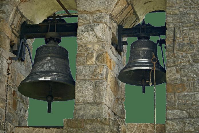 Kostolné zvony